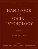 Handbook of Social Psychology, Volume 2