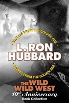 The Wild Wild West 10th Anniversary Book Collection