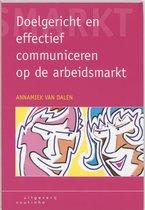 Doelgericht En Effectief Communiceren Op De Arbeidsmarkt