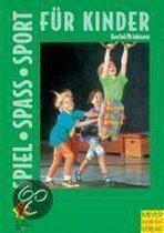 Spiel, Spaß, Sport für Kinder