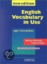 English Vocabulary in Use. New Edition
