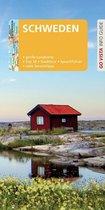 Boek cover GO VISTA: Reiseführer Schweden van Christian Nowak
