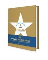 Boek cover Het mooie verhaal van de kleine prins van Antoine de Saint-Exupéry