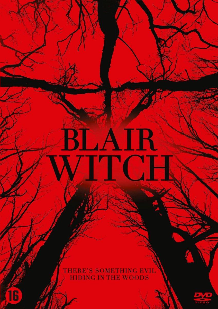 Movie - Blair Witch - Film