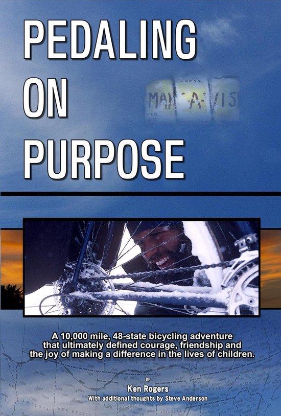 Pedaling On Purpose