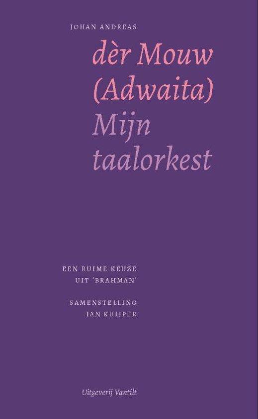 Mijn taalorkest - J.A. Dèr Mouw |