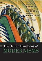 The Oxford Handbook of Modernisms