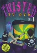 Twisted Tv Dvd Vol.1