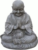 Stone-Lite Deco Tuinbeeld Boeddha 538L