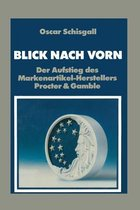 Boekomslag van 'Blick Nach Vorn'