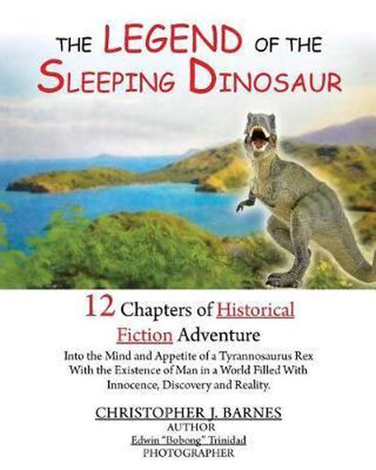 The Legend of the Sleeping Dinosaur