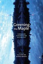 Greening the Maple