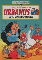 Urbanus 35 Geforceerde Urbanus