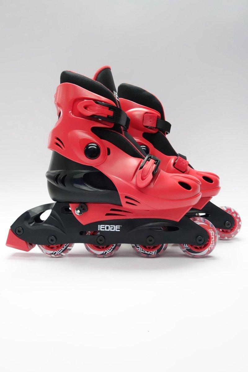 Edge Adjustable Inline Skates 30-33
