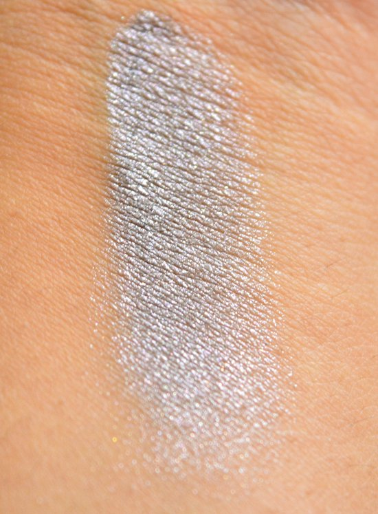 L'Oréal Paris Color Infallible - 015 Flashback Silver - Oogschaduw - L'Oréal Paris