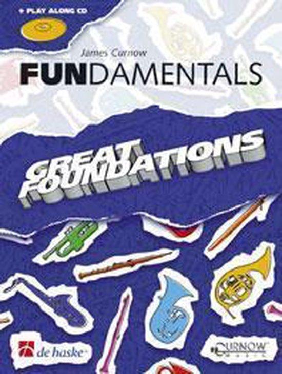 Fundamentals - J. Curnow | Fthsonline.com