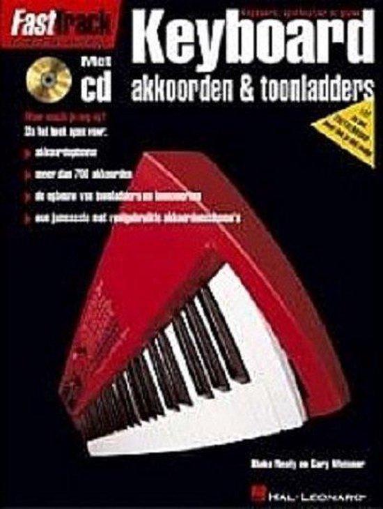 Fasttrack Keyboard Akkoorden Toonladders - B. Neeley | Fthsonline.com