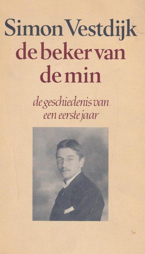 De beker van de min - Simon Vestdijk |