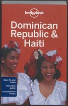 Lonely Planet: Dominican Republic & Haiti (5th Ed)
