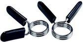 Focus Fitness - Halterstang Sluiters 30 mm