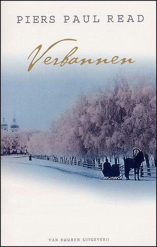 Verbannen - Piers Paul Read  