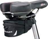 Vaude Tube Bag Fietstas - Black - M