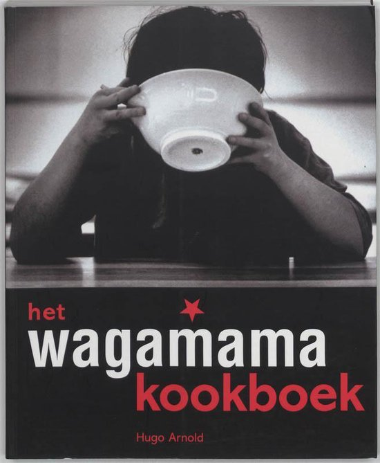 het wagamama kookboek - H. Arnold |