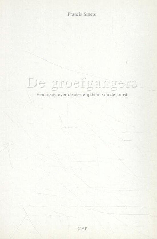 De groefgangers - Francis Smets |