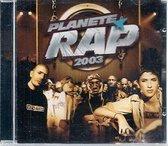 Planete Rap 2003