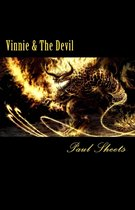 Omslag Vinnie & the Devil