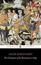 Boek cover The Civilization of the Renaissance in Italy van Jacob Burckhardt