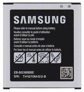 Samsung Accu Galaxy Xcover 3 - EB-BG388BBE - vervangende batterij