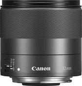 Canon EF-M 32mm f/1.4 STM MILC - Telelens