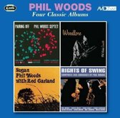 Four Classic Albums (Pairing Off / Woodlore / Sugan / Rights Of Swing)