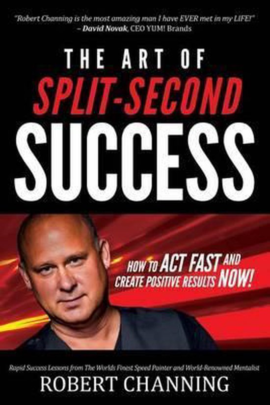 The Art of Split-Second Success
