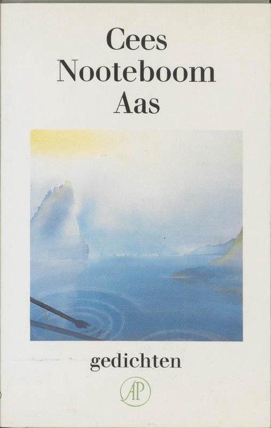 Aas - Cees Nooteboom |