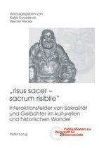 risus sacer - sacrum risibile