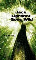 Jack Lightfoot Goes Wild