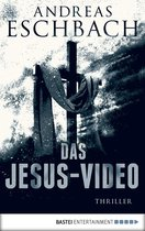 Omslag Das Jesus-Video