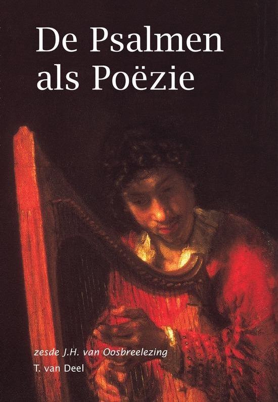 De Psalmen als Poezie - Ton van Deel |