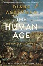 Boek cover The Human Age van Diane Ackerman