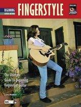 Complete Fingerstyle Guitar Method