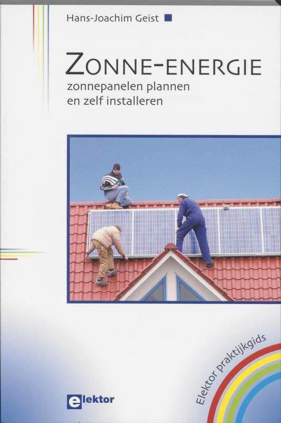 Zonne-energie - H.J. Geist |