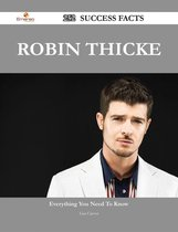 Robin Thicke 252 Success Facts - Everything you need to know about Robin Thicke