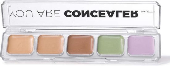 You Are Cosmetics Palette Of Correctors Dos #30402