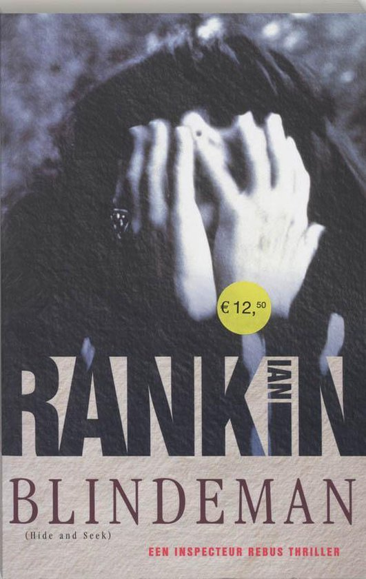 Blindeman - Ian Rankin  