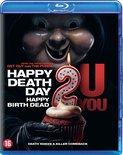 HAPPY DEATH DAY 2U (D/F)[BD]
