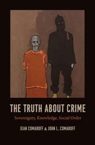 Boek cover The Truth about Crime van Jean Comaroff