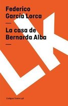 casa de Bernarda Alba