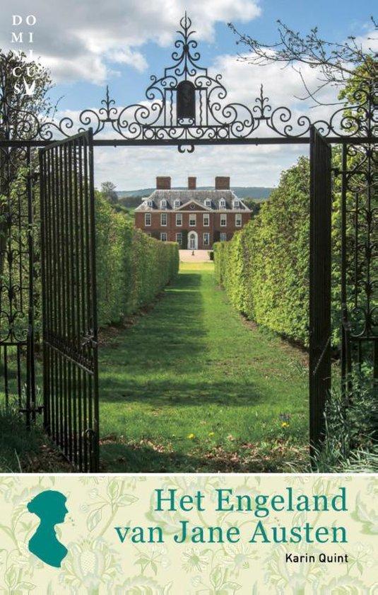 Dominicus - Het Engeland van Jane Austen
